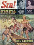 Sir! Magazine (1942) Vol. 15 #10