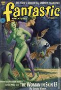 Fantastic Adventures (1939-1953 Ziff-Davis Publishing) Pulp Jun 1952