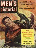 Men's Pictorial (1956 New Publications) Vol. 32 #4