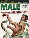 Male Magazine (1950) Vol. 5 #11
