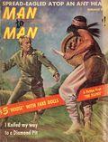 Man to Man Magazine (1949 Picture Magazines) Vol. 8 #4