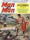 Man to Man Magazine (1949 Picture Magazines) Vol. 11 #1
