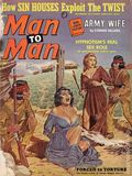 Man to Man Magazine (1949 Picture Magazines) Vol. 13 #1
