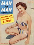 Man to Man Magazine (1949 Picture Magazines) Vol. 3 #9