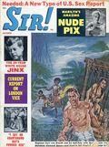 Sir! Magazine (1942) Vol. 19 #2