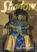 Shadow (1931-1949 Street & Smith) Pulp Sep 15 1939