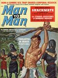 Man to Man Magazine (1949 Picture Magazines) Vol. 11 #8