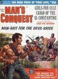 Man's Conquest (1955-1972 Hanro Corp.) Vol. 5 #7