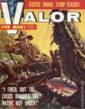 Valor For Men (1957-1959 Skye Publishing) Vol. 1 #2