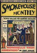 Smokehouse Monthly (1926-1935 Popular Magazines) Vol. 1 #3