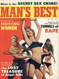 Man's Best (1961-1967 Normandy Associates) Vol. 2 #5