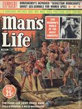 Man's Life (1961-1974 Crestwood/Stanley) 2nd Series Vol. 7 #2