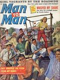 Man to Man Magazine (1949 Picture Magazines) Vol. 13 #10