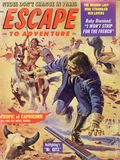 Escape to Adventure (1957) Vol. 5 #6