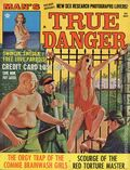 True Danger (Man's) (1962) Vol. 5 #1