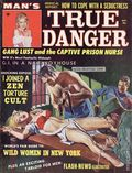 True Danger (Man's) (1962) Vol. 4 #5