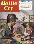 Battle Cry Magazine (1955 Stanley Publications) Vol. 1 #24