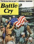 Battle Cry Magazine (1955 Stanley Publications) Vol. 1 #26