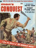 Man's Conquest (1955-1972 Hanro Corp.) Vol. 3 #3