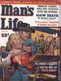 Man's Life (1952-1961 Crestwood) 1st Series Vol. 8 #7
