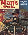 Man's World Magazine (1955-1978 Medalion) 2nd Series Vol. 3 #5