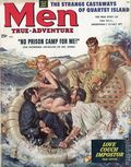 Men Magazine (1952-1982) Zenith Publishing Corp. Vol. 7 #7