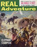 Real Adventure (1955-1971 Hillman) Vol. B #1