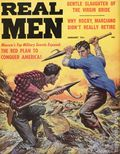 Real Men Magazine (1956-1975 Stanley Publications Inc.) Vol. 1 #6