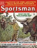 Sportsman (1953-1968 Male Publishing) Vol. 10 #2