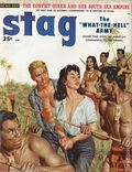 Stag Magazine (1949-1994) Vol. 9 #6