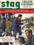 Stag Magazine (1949-1994) Vol. 11 #3