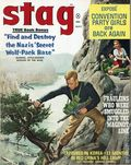 Stag Magazine (1949-1994) Vol. 13 #9