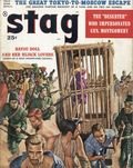 Stag Magazine (1949-1994) Vol. 10 #5