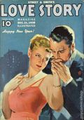 Love Story Magazine (1921 Pulp) Vol. 147 #4