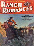 Ranch Romances (1924-1968 Clayton/Warner/Best Books/Literary Enterprises/Popular) Pulp Vol. 199 #3