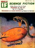 If Worlds of Science Fiction (1952 Pulp Digest) Vol. 16 #2
