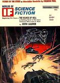 If Worlds of Science Fiction (1952 Pulp Digest) Vol. 14 #6