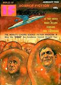 If Worlds of Science Fiction (1952 Pulp Digest) Vol. 18 #1