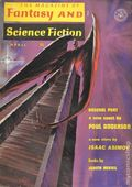 Fantasy and Science Fiction (1949-Present Mercury Publications) Pulp Vol. 28 #4
