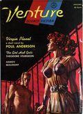 Venture Science Fiction (1957-1970 Fantasy House) Vol. 1 #1