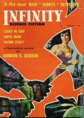 Infinity Science Fiction (1955-1958 Royal Publications) Vol. 3 #1