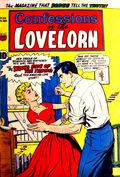Confessions of the Lovelorn (1954) 54