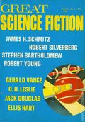 Great Science Fiction (1965) 9