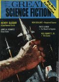Great Science Fiction (1965 Ultimate Publishing) 12