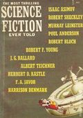 Thrilling Science Fiction (1966-1975 Ultimate Publishing) Pulp 2