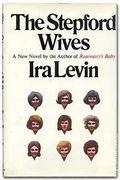 Stepford Wives HC (1972 A Random House Novel) 1st Edition 1-1ST