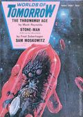 Worlds of Tomorrow (1963-1971) Vol. 4 #4