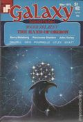 Galaxy Science Fiction (1950-1980 World/Galaxy/Universal) Vol. 37 #4