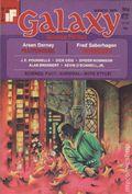 Galaxy Science Fiction (1950-1980 World/Galaxy/Universal) Vol. 37 #3