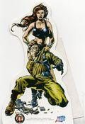 Comic Images Super Hero Standee (1994-1996) Mini Cardboard Stand-Up ITEM#5